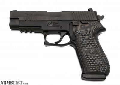 For Sale: New Sig Sauer 220 Extreme