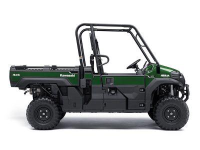 2018 Kawasaki Mule PRO-FX EPS Side x Side Utility Vehicles Arlington, TX
