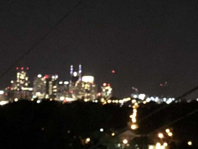 400 Herron Drive #218 Nashville Two BR, downtown skyline view -