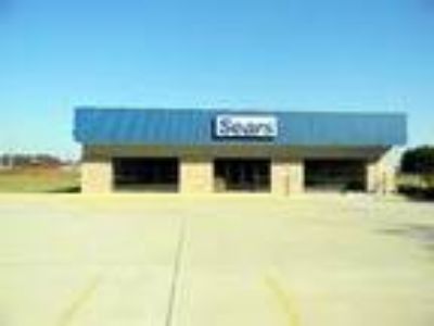 Retail-Commercial for Lease: Sears Home Store