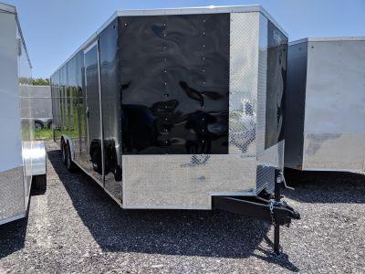 2020 Cargo Express XLW85X24TE3 Car Hauler Cargo Trailers Fort Pierce, FL