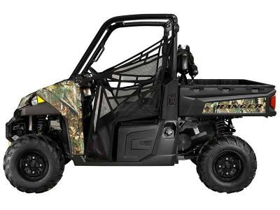 2014 Polaris Ranger XP 900 EPS Browning LE Side x Side Utility Vehicles Eagle Bend, MN