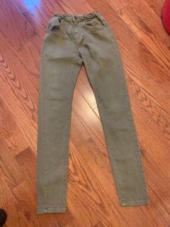 Zara boys jeans age 11-12 years brand new condition