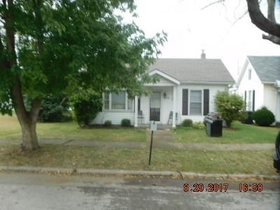 Foreclosure Property in Frankfort, OH 45628 - N Anderson Ave