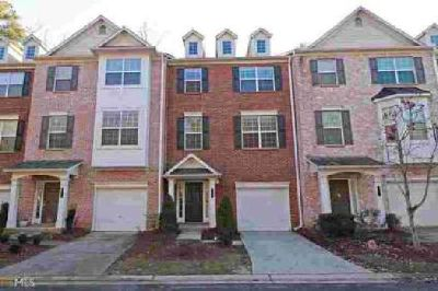 647 Coligny Ct Atlanta Four BR, Spacious townhome in sought