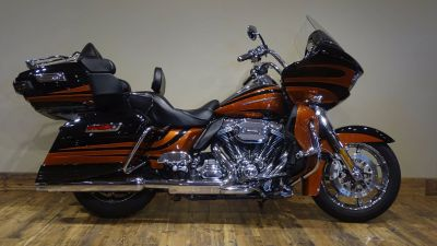 2015 Harley-Davidson road glide ultra limited cvo Cruiser Motorcycles Saint Michael, MN