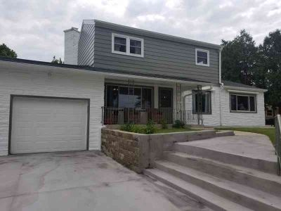 5360 S 25th st Milwaukee, Stunning! Completely Remodeled 4