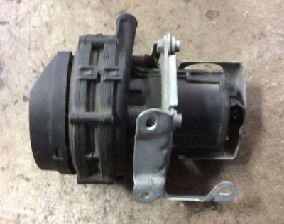 Purchase 1999-2005 BMW E46 323 325 328 330 SECONDARY SMOG AIR PUMP OEM 11721435364 motorcycle in Plymouth, Indiana, United States, for US $99.98