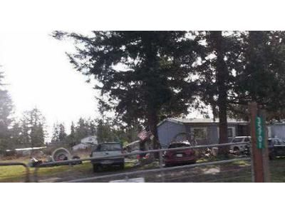 3 Bed 2 Bath Foreclosure Property in Roy, WA 98580 - 40th Ave S