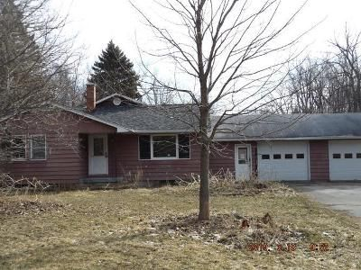 3 Bed 1.5 Bath Foreclosure Property in Middleport, NY 14105 - Meadville Rd