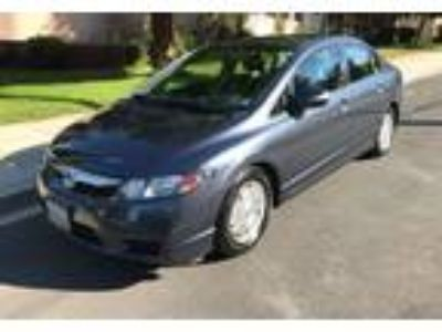 2009 Honda Civic Sedan in Burlingame, CA