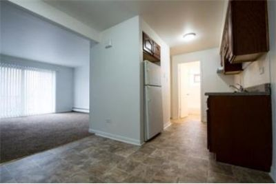 1 bedroom Apartment - This 12 unit building in Riverdale features On-site Laundry Balcony. Parking A