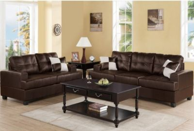 SOFA AND LOVESEAT SET FREE DELIVERY
