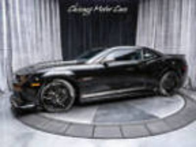 2015 Chevrolet Camaro Z/28 Coupe AIR CONDITIONING & AUDIO FEATURE!
