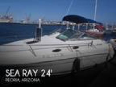 Sea Ray - 240 Sundancer