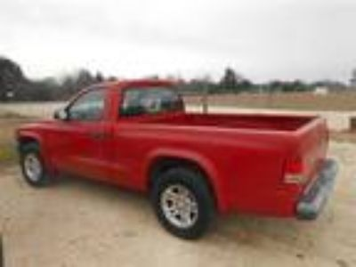 2004 Dodge DAKOTA SXT