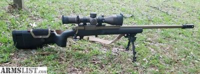 For Sale: Accurate Ordnance Built .300 Winmag