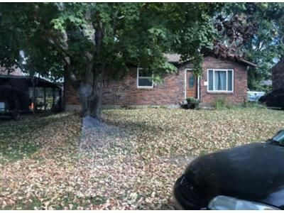 3 Bed 1 Bath Foreclosure Property in Louisville, KY 40272 - John Law Ct