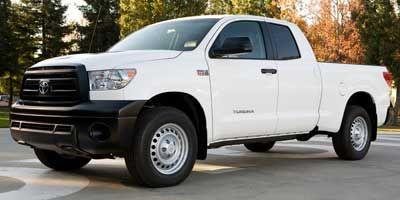 2010 Toyota Tundra Grade ()