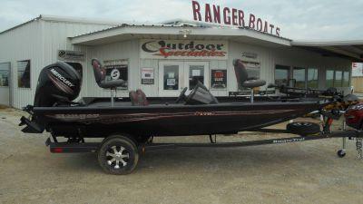 2019 Ranger RT 178C Bass Boats Eastland, TX