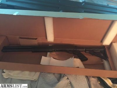 For Sale: Remington 870 Tactical