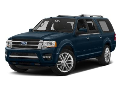 2017 Ford Expedition EL Limited (Not Given)