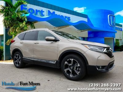 2019 Honda CR-V ()