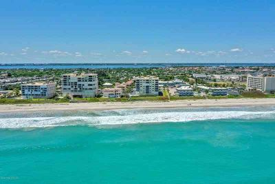 2875 N Highway A1a #501 Indialantic Three BR, Look for the WOW