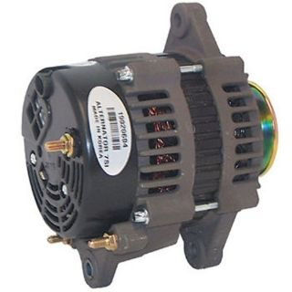 Find NIB Mercruiser 3.0L 4cyl Alternator MES w/70Amp V Pulley 1999-Up 862030T motorcycle in Hollywood, Florida, United States, for US $154.09