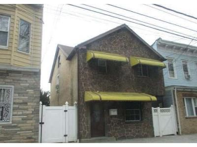 3 Bed 1 Bath Foreclosure Property in Staten Island, NY 10304 - Van Duzer St