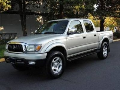 gt Priced to Sell,tacoma 2001 toyota 4x4lt