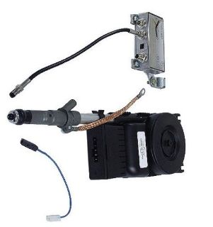 Find Mercedes W140 S420 SL500 SL320 Replacement Power Antenna Unit motorcycle in Nashville, Tennessee, US, for US $256.67