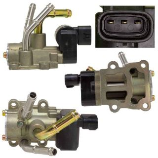 Buy Idle Air Control Valve AIRTEX 2H1151 motorcycle in Gardena, California, United States, for US $196.02