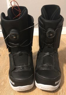 Snowboarding Boots & Bindings