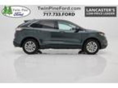 Used 2015 FORD Edge For Sale