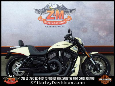2014 Harley-Davidson Night Rod Special Cruiser Motorcycles Greensburg, PA