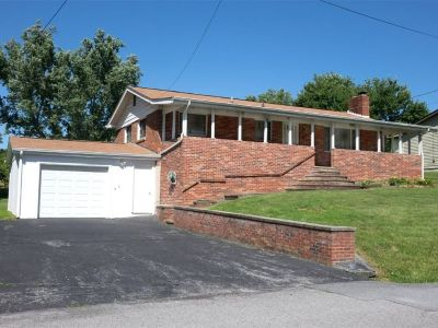 Owner Financing, -- Brick Ranch Single Family Home