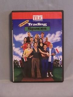 DVD - The Best of Trading Spaces - Do Unto Your Neighbors