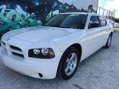 Used 2008 Dodge Charger for sale