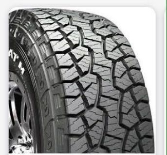 Need Two Truck Tires like yesterday