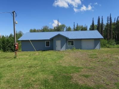 3 Bed 2 Bath Foreclosure Property in Wasilla, AK 99623 - S Dawn Lake Dr