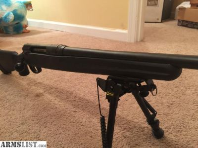 For Sale: Savage Axis .308