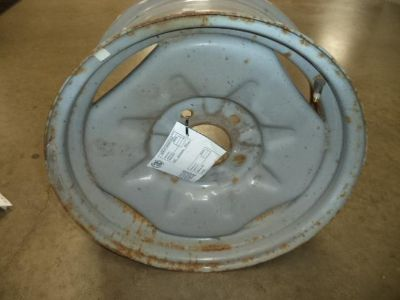 Sell 00 01 02 03 04 FORD F150 WHEEL STEEL 17X7-1/2 YL341015AB 325068 motorcycle in Holland, Ohio, US, for US $50.00