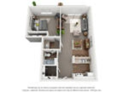 Amanda Regency Apartments - 1 BR A