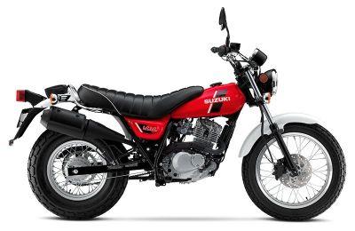 2018 Suzuki VanVan 200 Sport Motorcycles Melbourne, FL