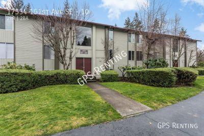 Townhouse Rental - 17534 151st Ave SE