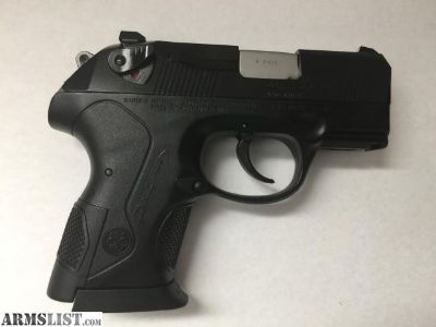 For Sale: Beretta PX4 Storm Sub-Compact