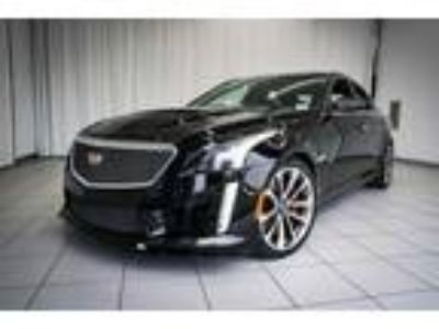 used 2016 Cadillac CTS-V for sale.