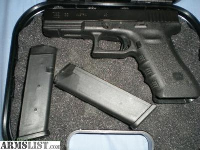 For Sale: Gen 3 Glock 22 for sale only