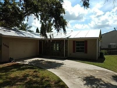 3 Bed 2 Bath Foreclosure Property in Lakeland, FL 33801 - Country Ridge Dr